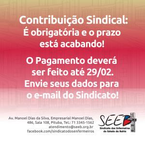 contribuiçao-sindical